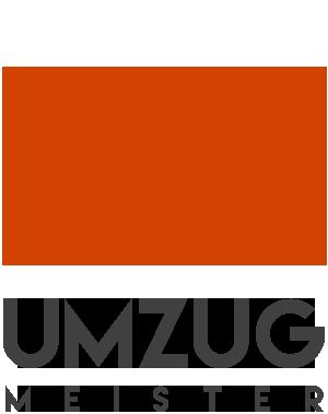 Umzug Meister Logo