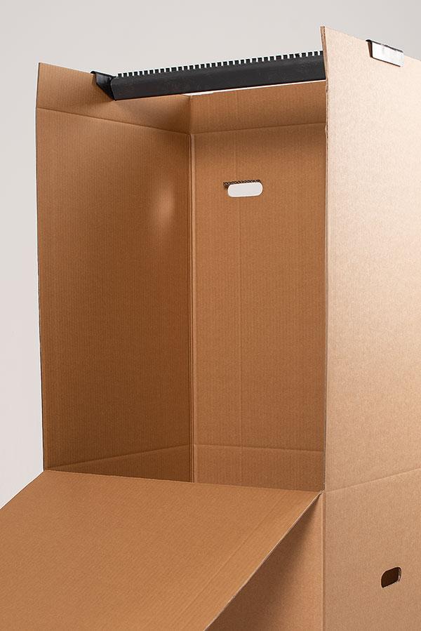 Kleiderbox 2